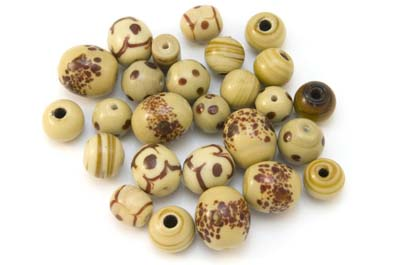 bead mix multi 150g