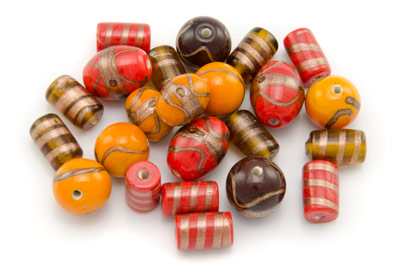 bead mix of design beads