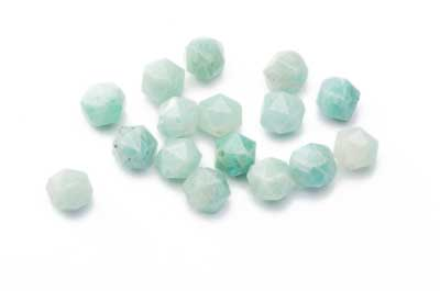 amazonite multicolore