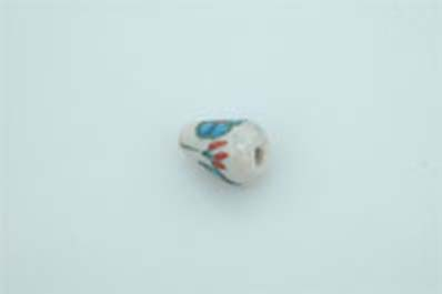 cer8 ceramic beads 18mm 30pcs