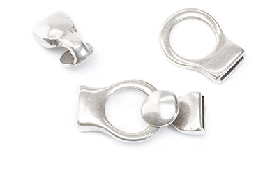 hook clasp 35x18mm for Lanyard 10mm x3pcs