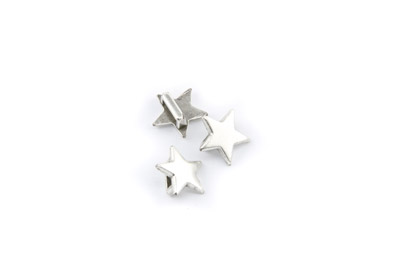 slider star 13mm x20pcs