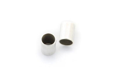 slider tube 16x12mm for climb cord x15pcs