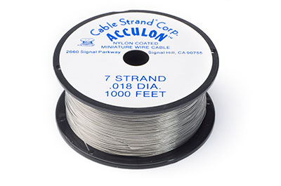 spool 300m cable wire