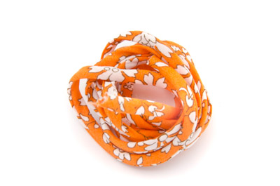 cordon liberty capel orange 1m