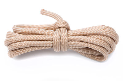 paracord 4mm naturel x10m