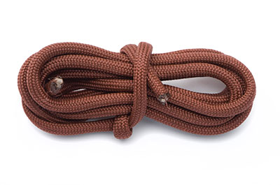 paracord 4mm cognac x10m