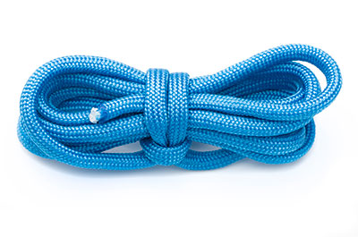 paracord 4mm bleu x10m