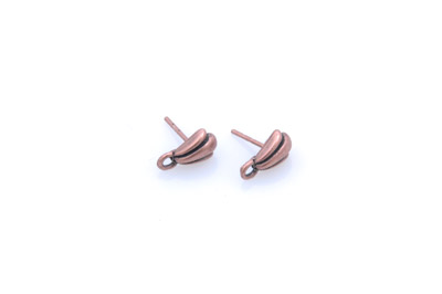 ear rings 11*6mm 20pcs