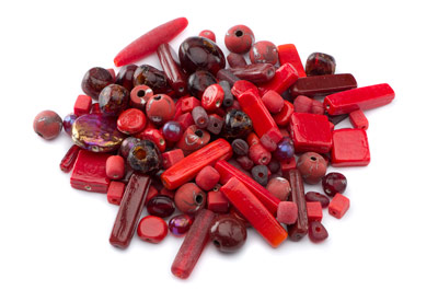 Bead mix big size
