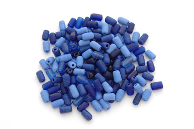 mix tubes 10mm bleu 100g