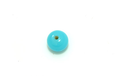 ronde 14mm turquoise 300g