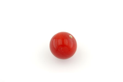 ronde 20mm rouge goseille 300g