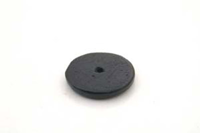 black coco pukalet 15mm 1 string