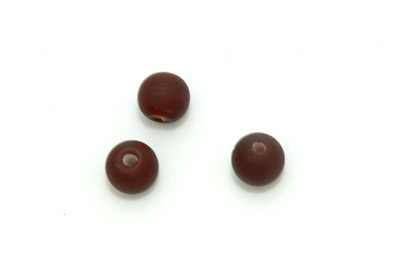 ronde 10mm chocolat mat 10mm 150g