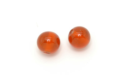 ronde 15mm orange brillant 300g