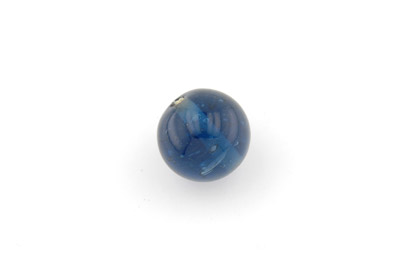 ronde 22mm bleu montana brillant 300gr
